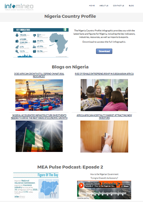 nigeria country profile thumbnail