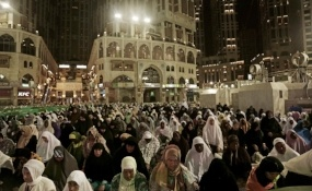 Indonesia Saudi retail sector