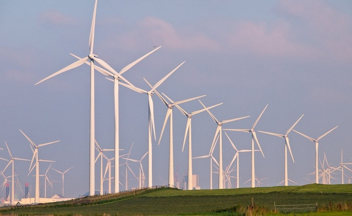 Nordex Group awarded contract for 147 MW in South Africa
