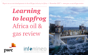 Africa Oil & Gas Review