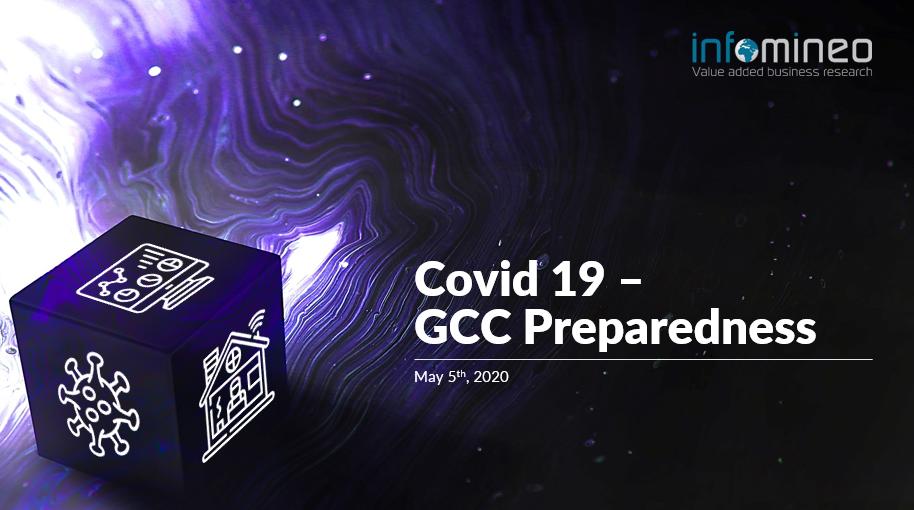 Covid-19 GCC Preparedness